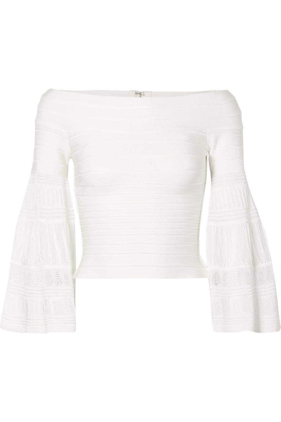 Open shoulder blouse Hervé Léger buy Open shoulder blouse Hervé Léger internet shop