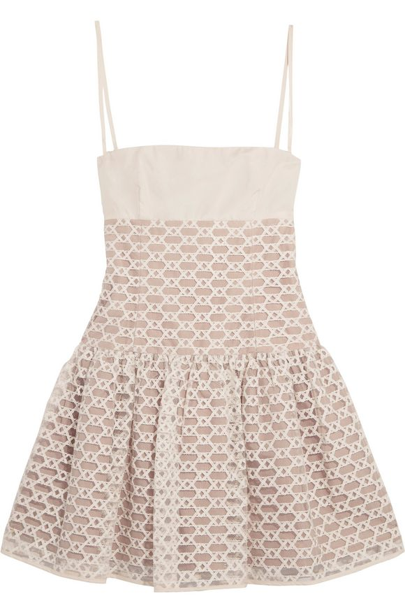 mini dresses REDValentino buy mini dresses REDValentino internet shop