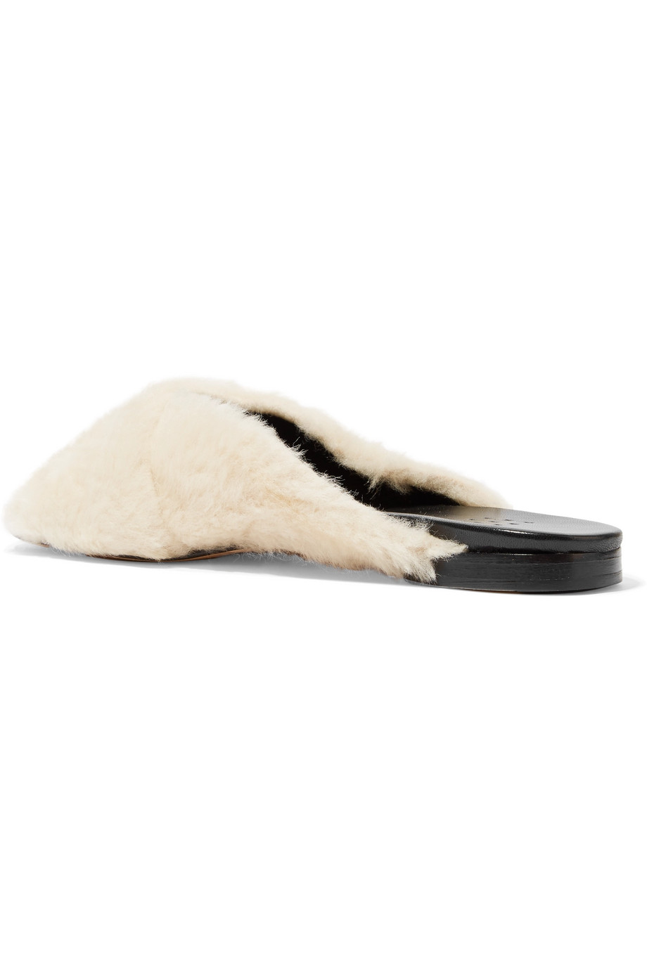 Leather slippers Trademark buy Leather slippers Trademark internet shop