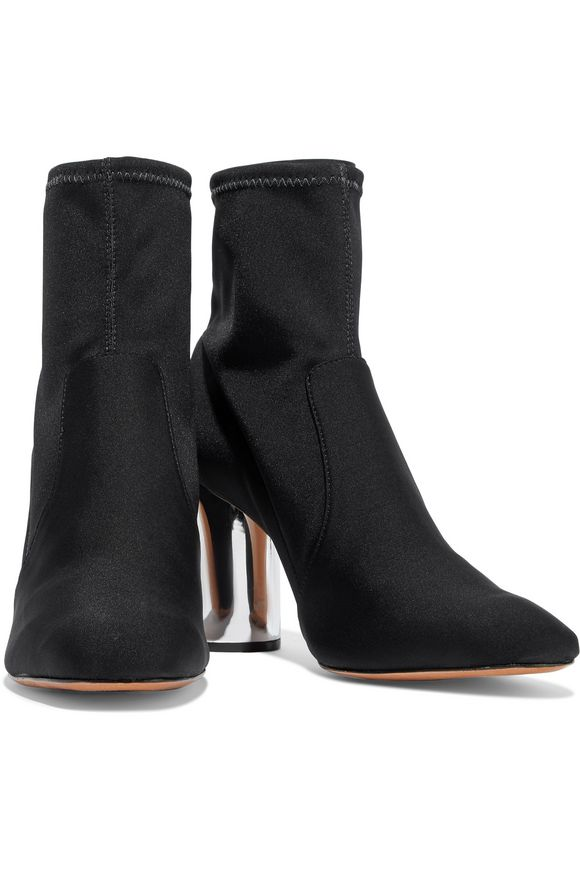 Sock Ankle Boots Schutz buy Sock Ankle Boots Schutz internet shop