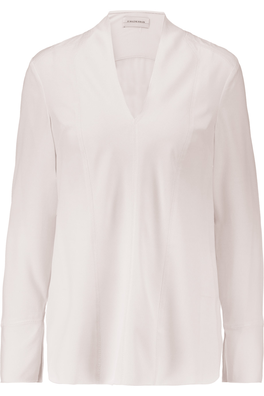 Long sleeved blouse By Malene Birger buy Long sleeved blouse By Malene Birger internet shop