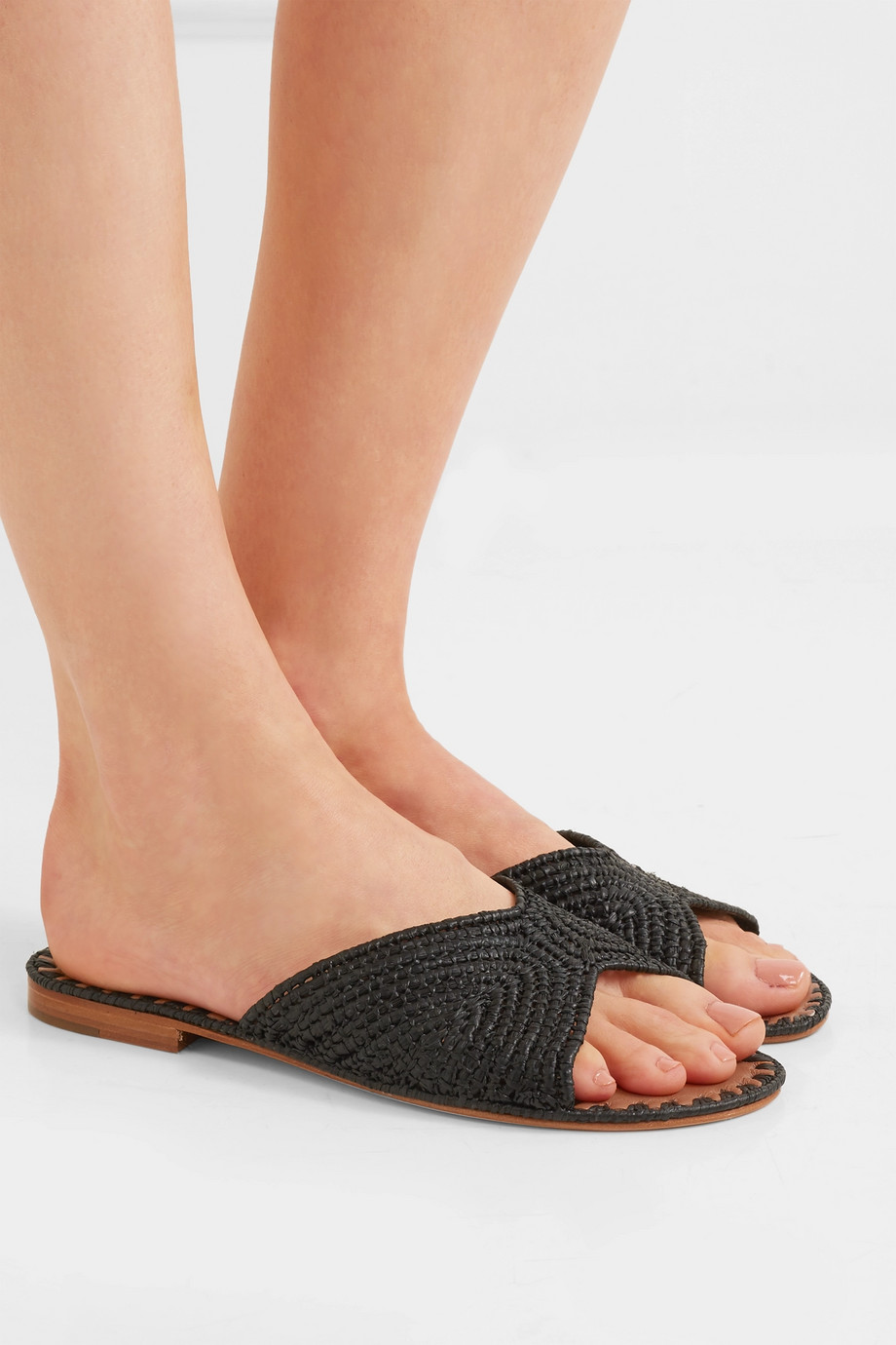 Summer slippers Carrie Forbes buy Summer slippers Carrie Forbes internet shop