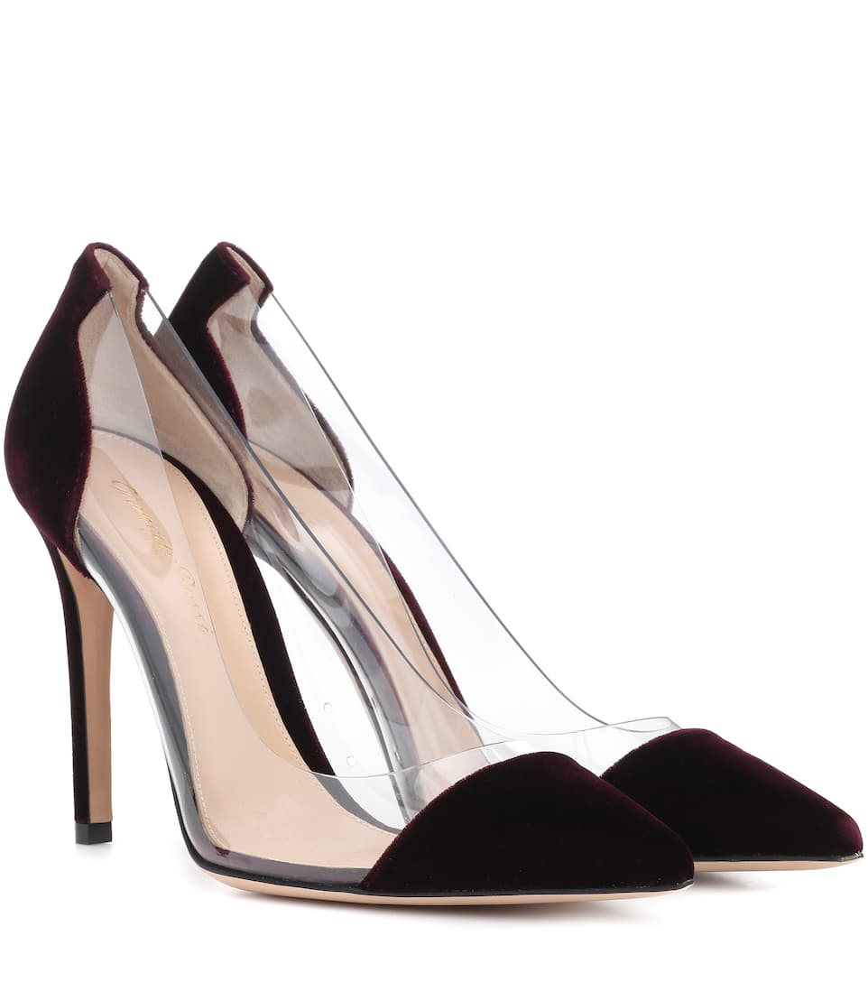 Velvet Gianvito Rossi buy Velvet Gianvito Rossi internet shop