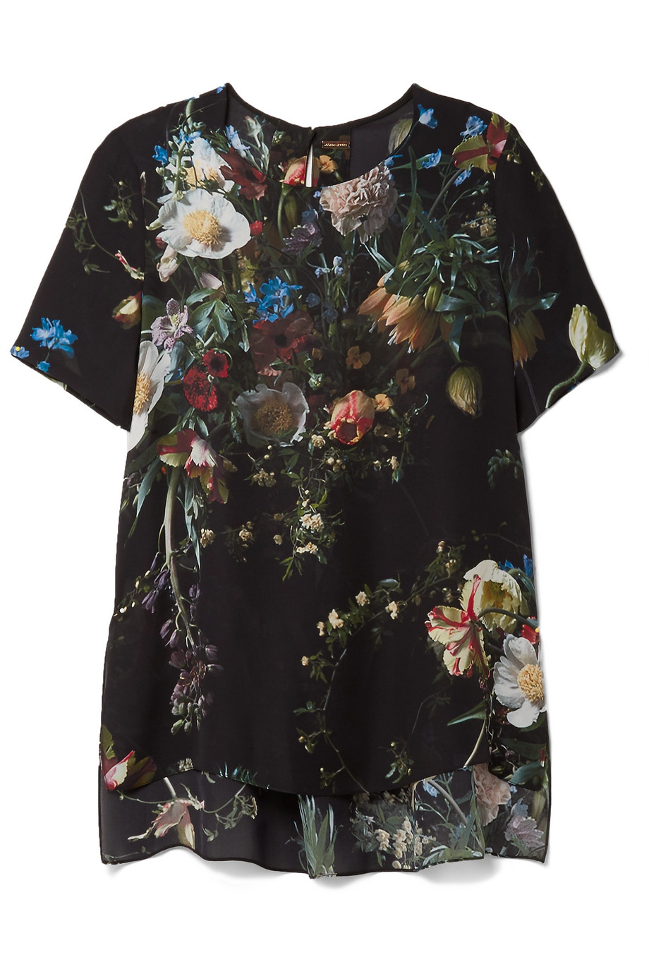 Silk blouse Adam Lippes buy Silk blouse Adam Lippes internet shop