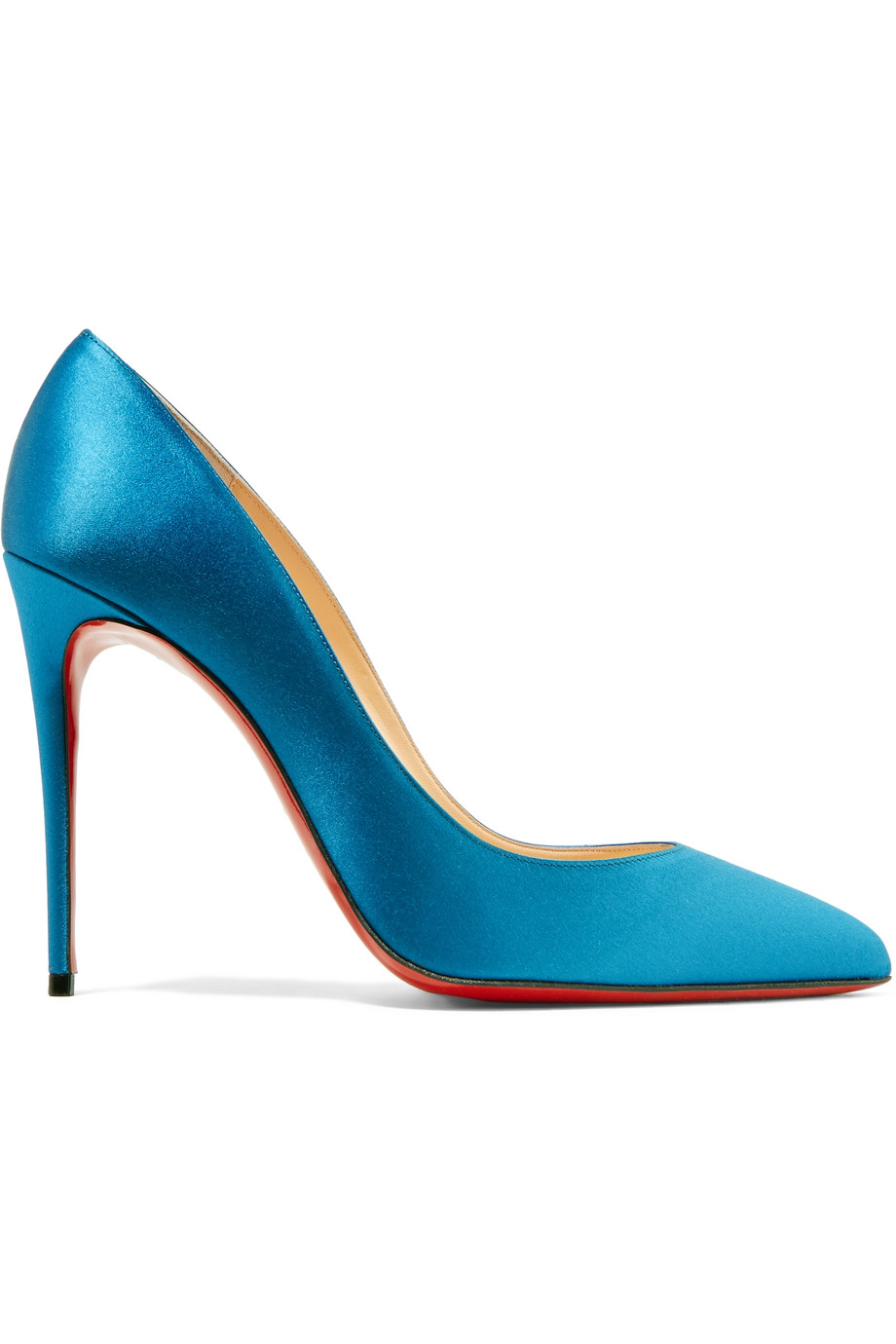 pumps satin Christian Louboutin buy pumps satin Christian Louboutin internet shop