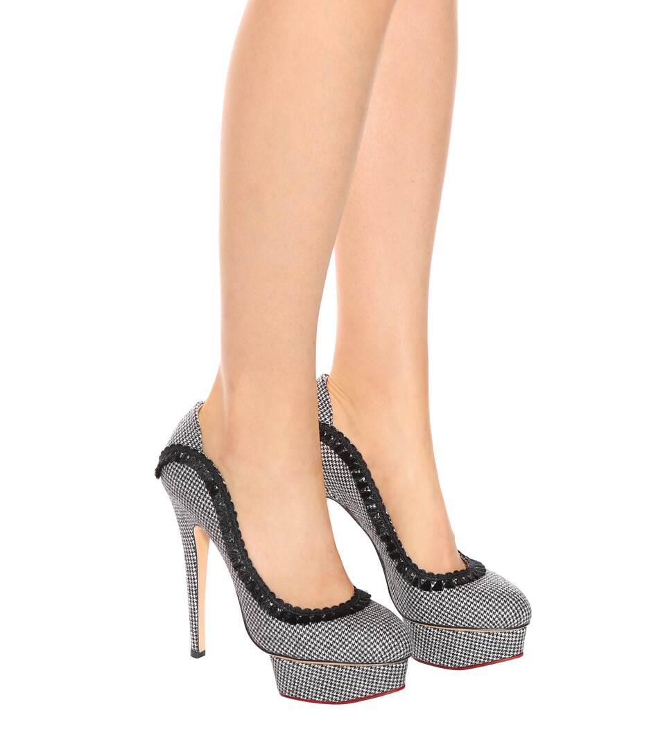 High Heel  Charlotte Olympia buy High Heel  Charlotte Olympia internet shop
