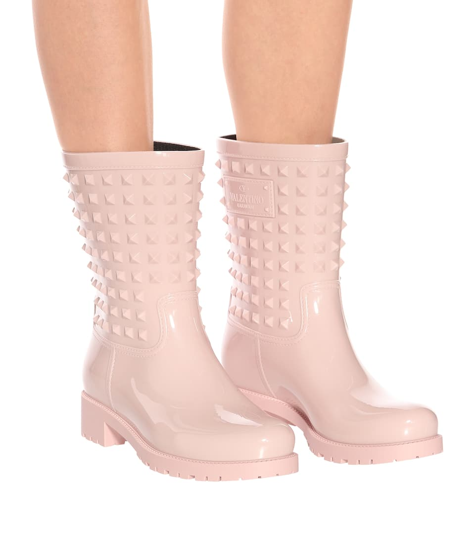 rubber boots Valentino buy rubber boots Valentino internet shop