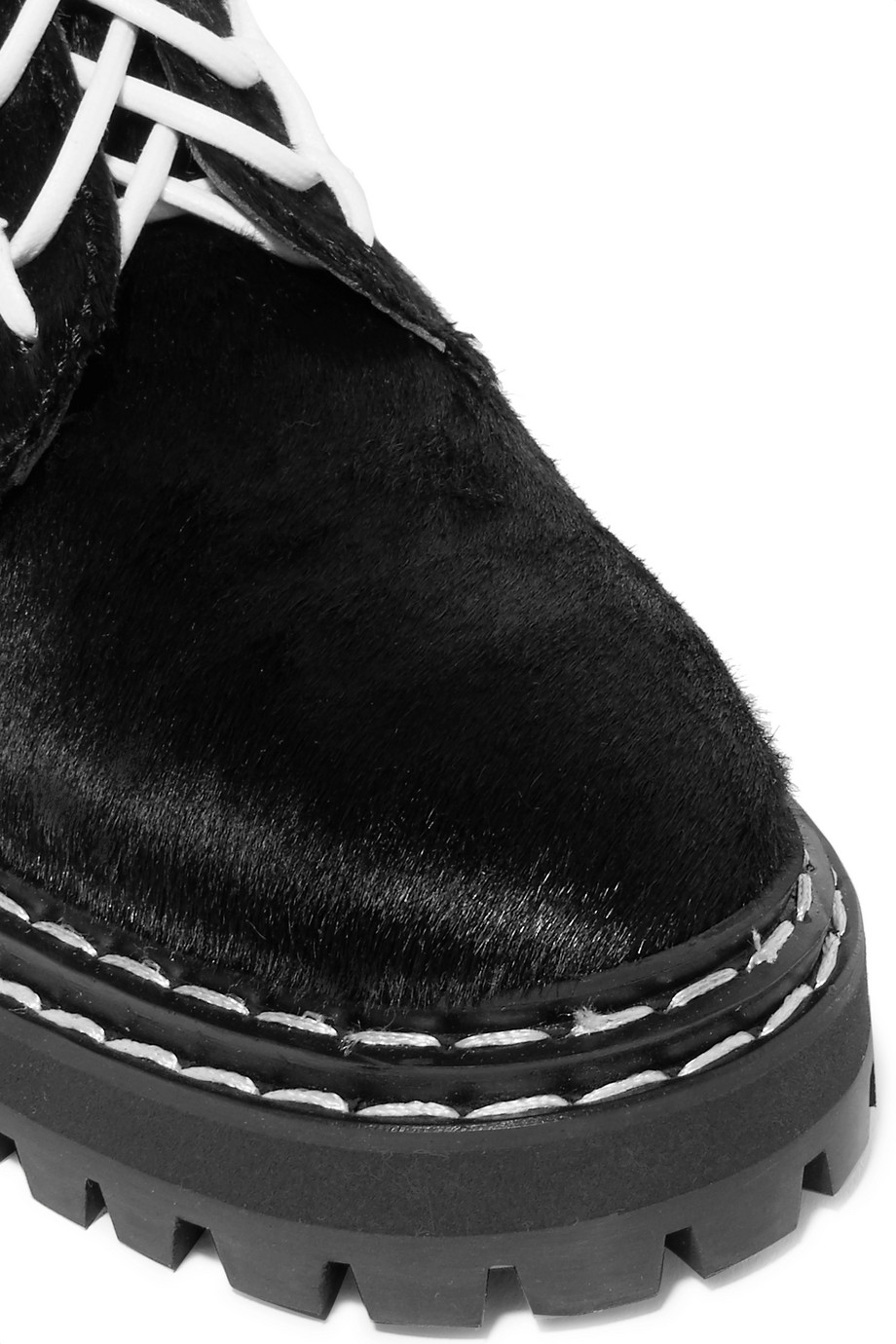 Ankle boots decorated Proenza Schouler buy Ankle boots decorated Proenza Schouler internet shop