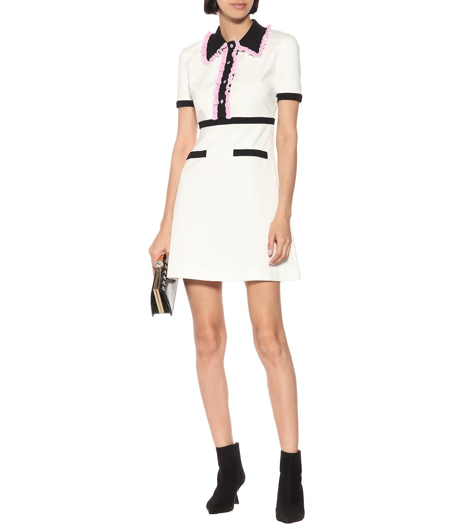 midi dresses Miu Miu buy midi dresses Miu Miu internet shop