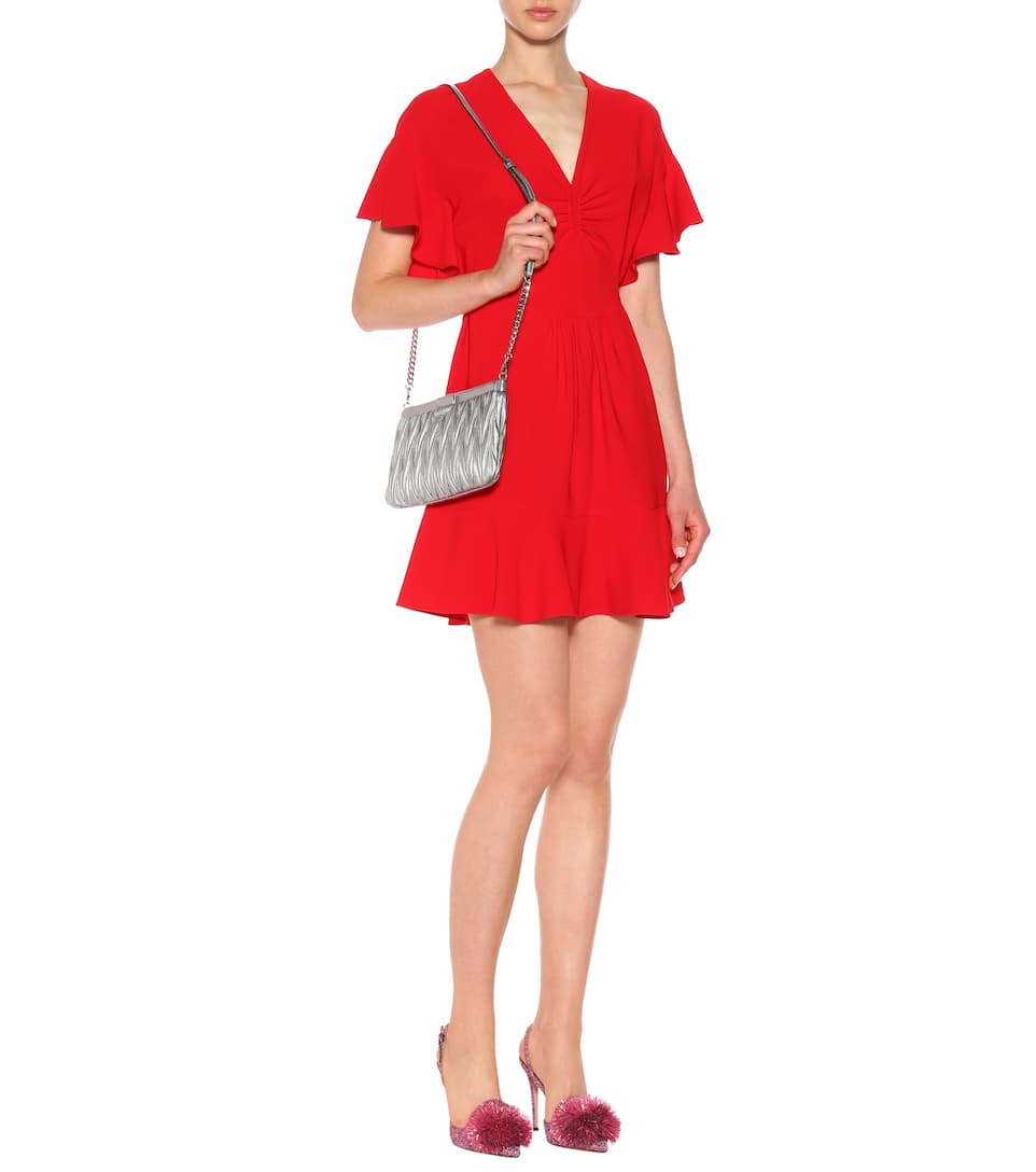 mini dresses Miu Miu buy mini dresses Miu Miu internet shop