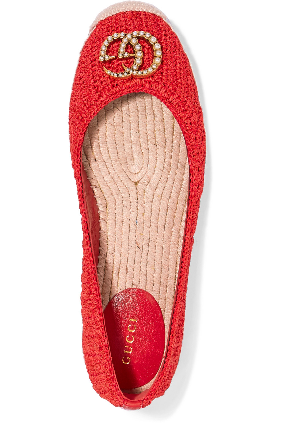 Painted espadrilles Gucci buy Painted espadrilles Gucci internet shop