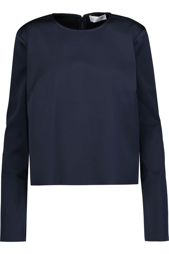 Satin blouse Rebecca Vallance buy Satin blouse Rebecca Vallance internet shop