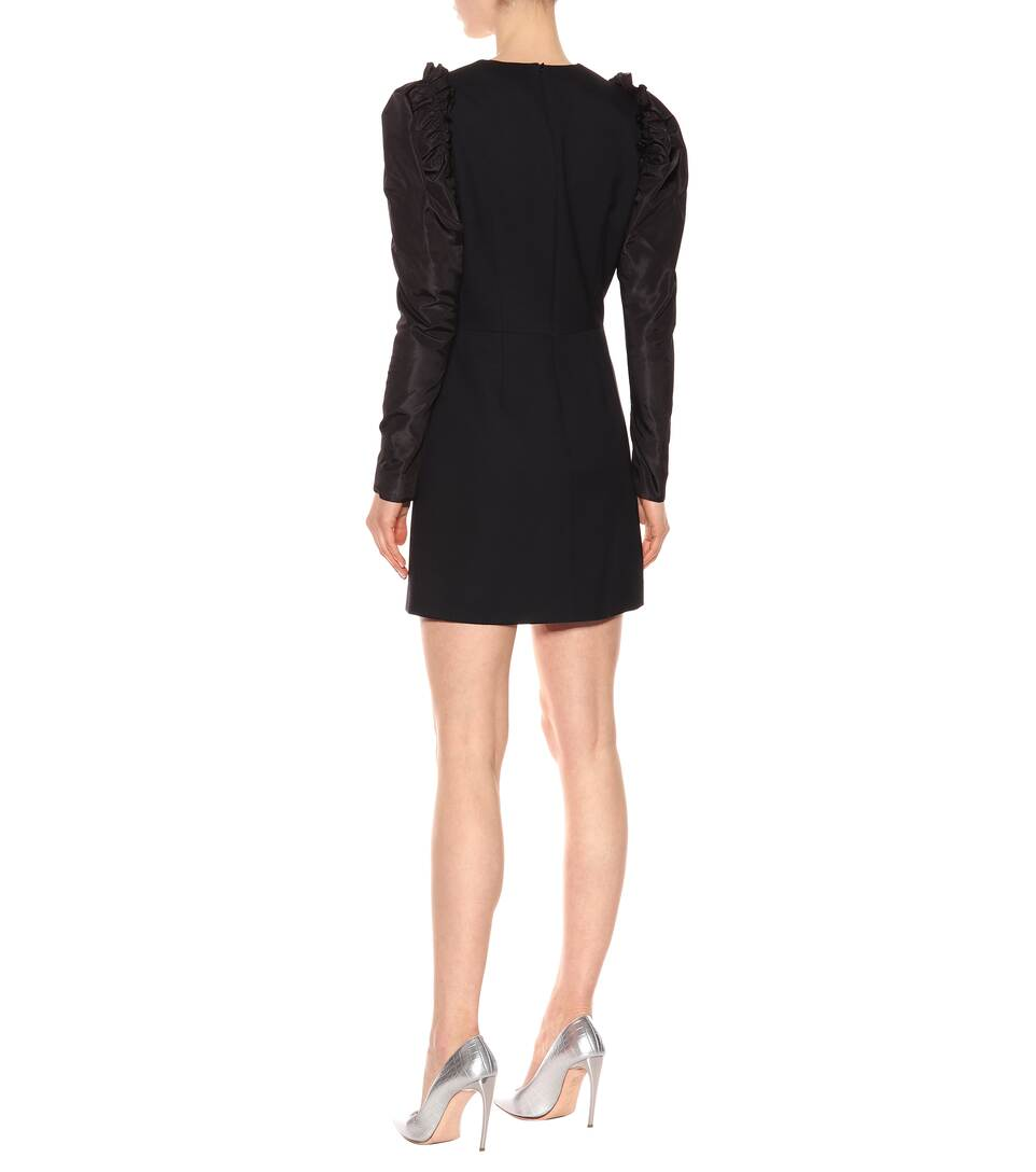 mini dresses Alexander McQueen buy mini dresses Alexander McQueen internet shop