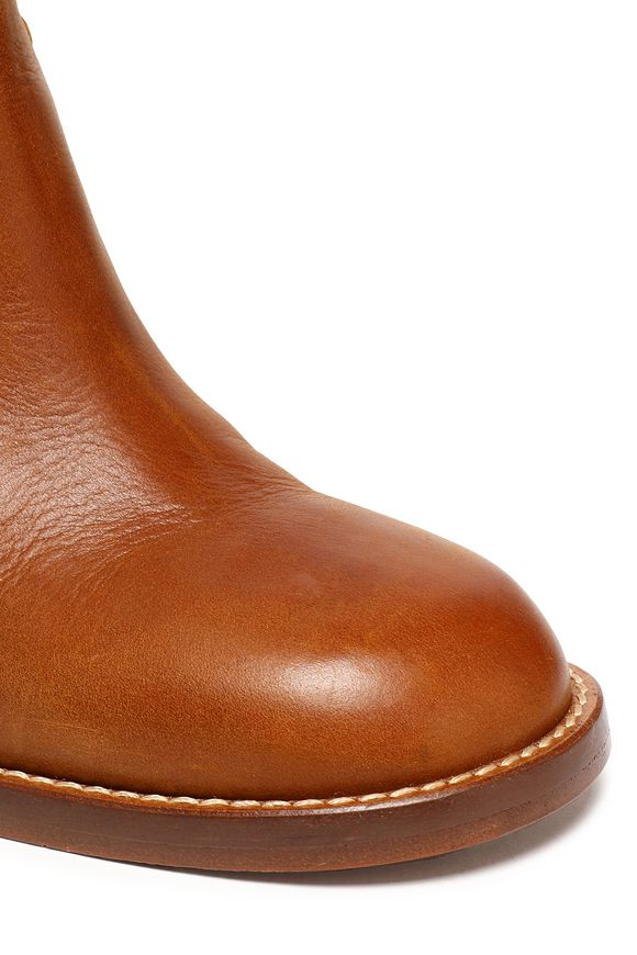 Leather Boots Joseph buy Leather Boots Joseph internet shop