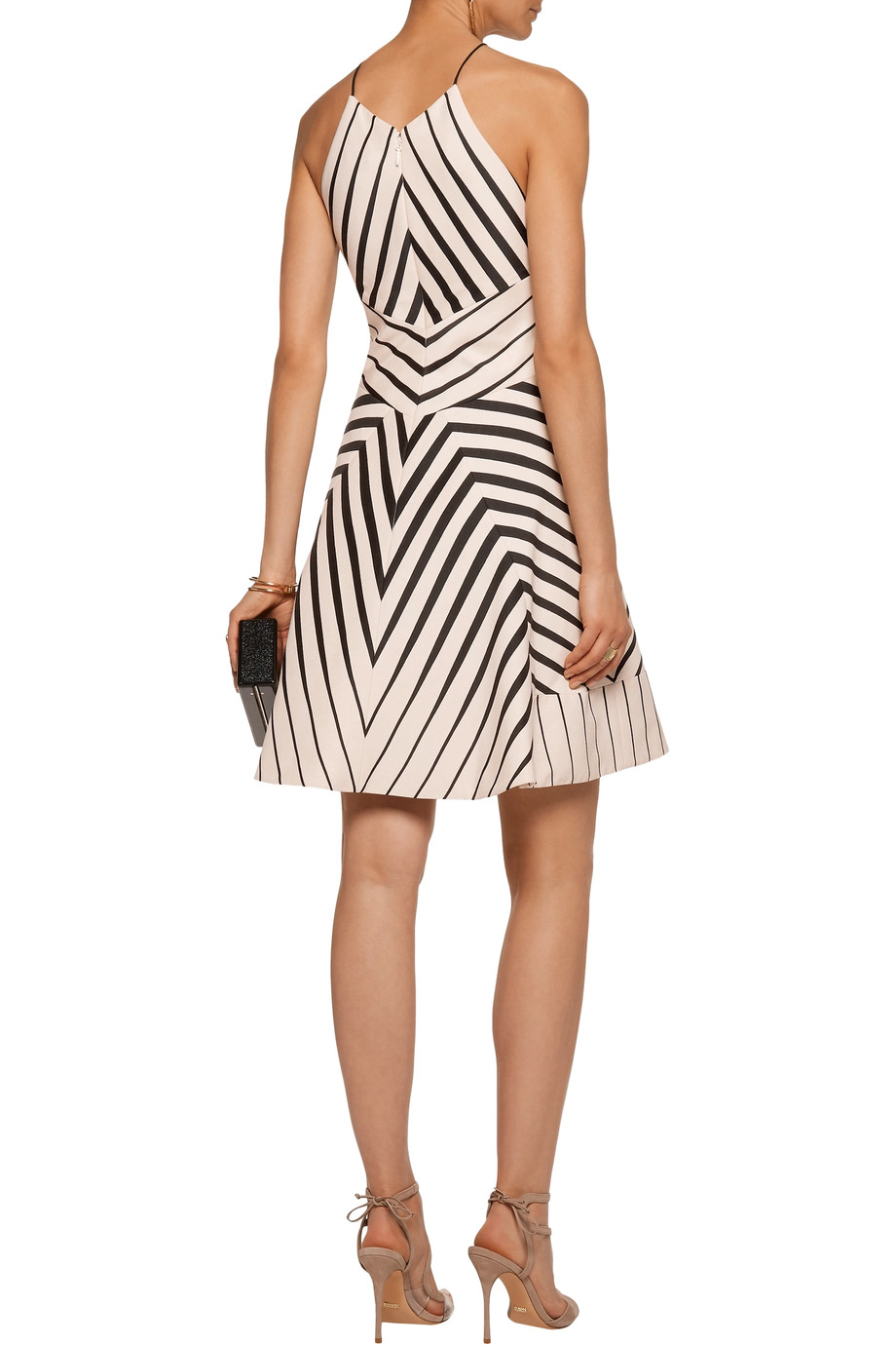 mini dresses Halston Heritage buy mini dresses Halston Heritage internet shop