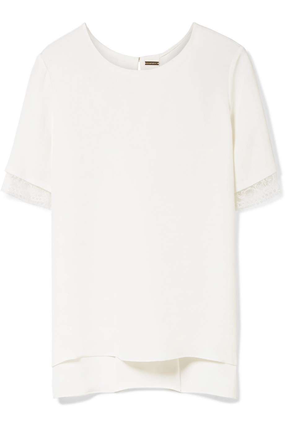 Satin blouse Adam Lippes buy Satin blouse Adam Lippes internet shop