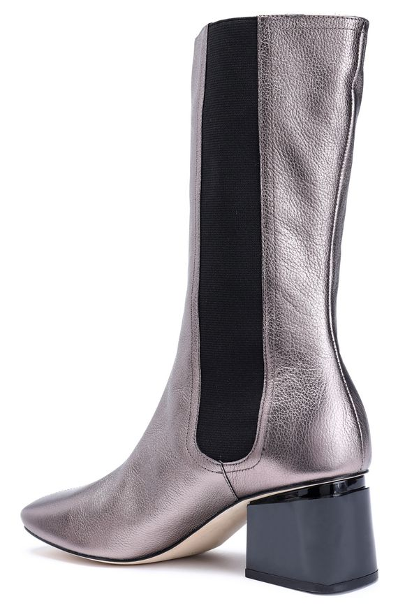 Leather Boots Sigerson Morrison buy Leather Boots Sigerson Morrison internet shop