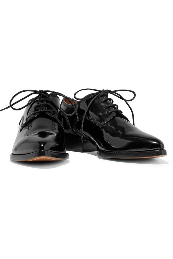 Brogue Shoes Valentino Garavani buy Brogue Shoes Valentino Garavani internet shop
