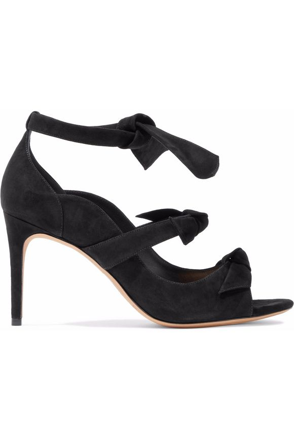 Suede pumps Alexandre Birman buy Suede pumps Alexandre Birman internet shop