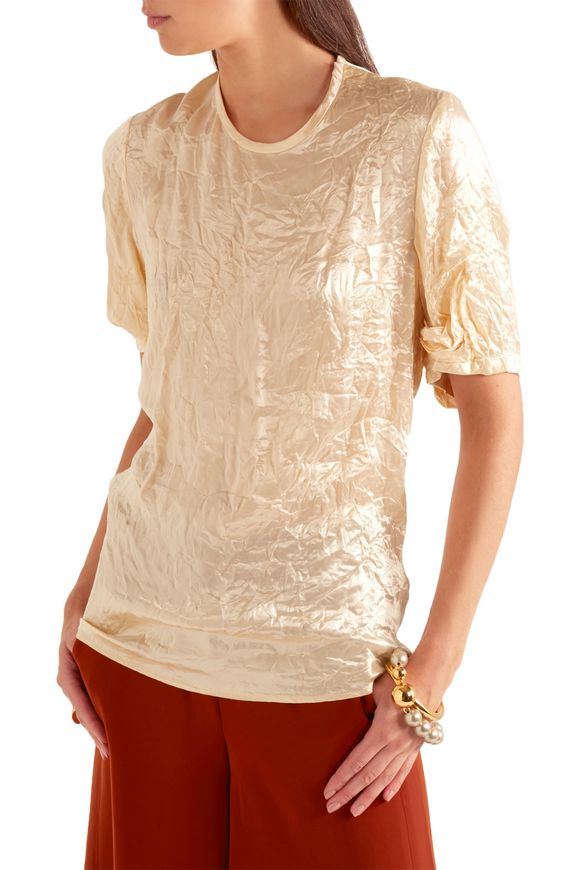 Satin blouse Joseph buy Satin blouse Joseph internet shop