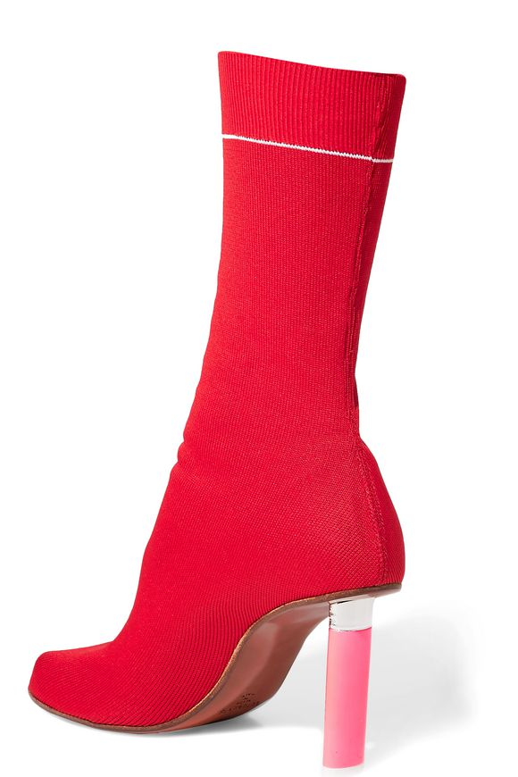 Sock Ankle Boots Vetements buy Sock Ankle Boots Vetements internet shop