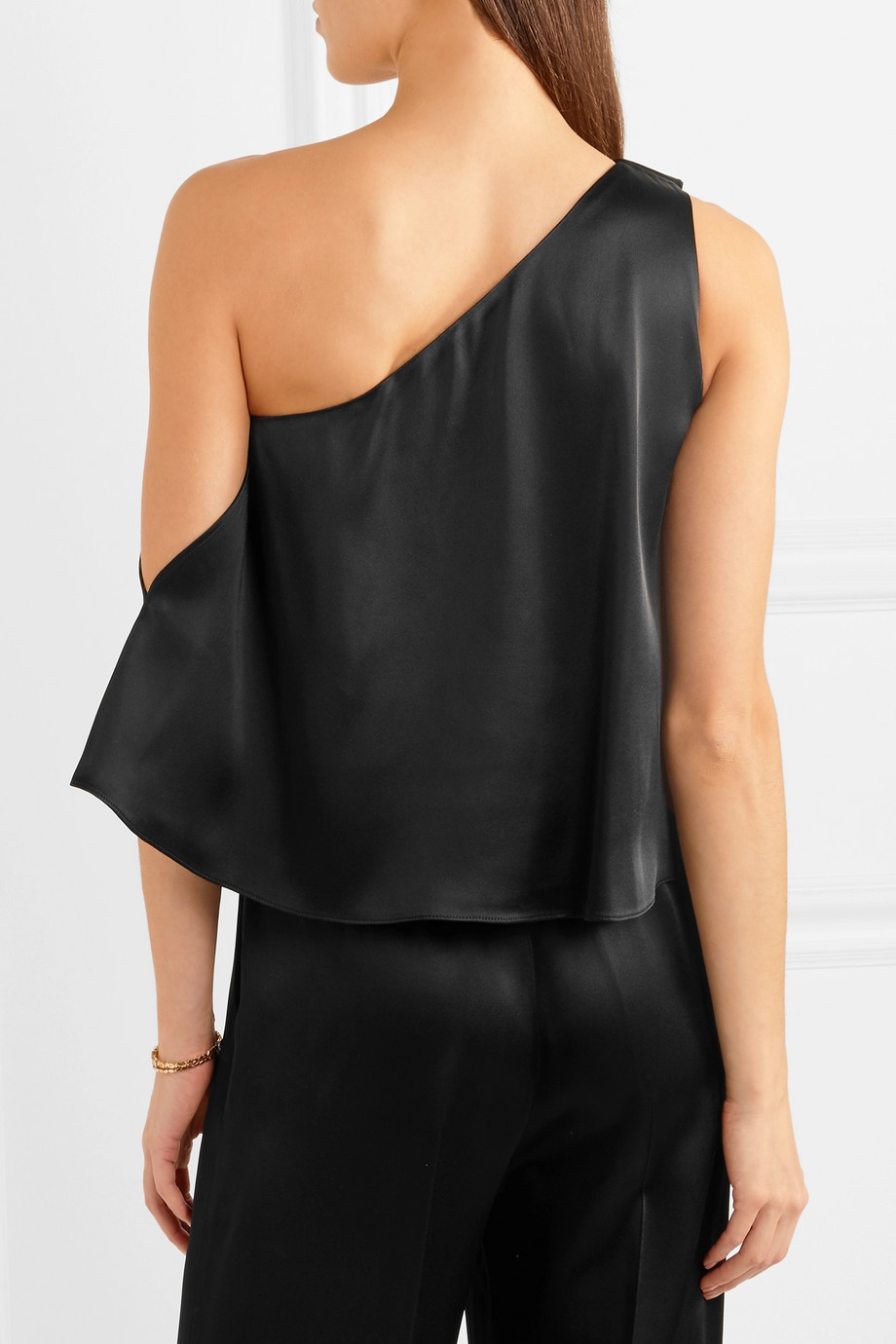 Satin blouse Stella McCartney buy Satin blouse Stella McCartney internet shop