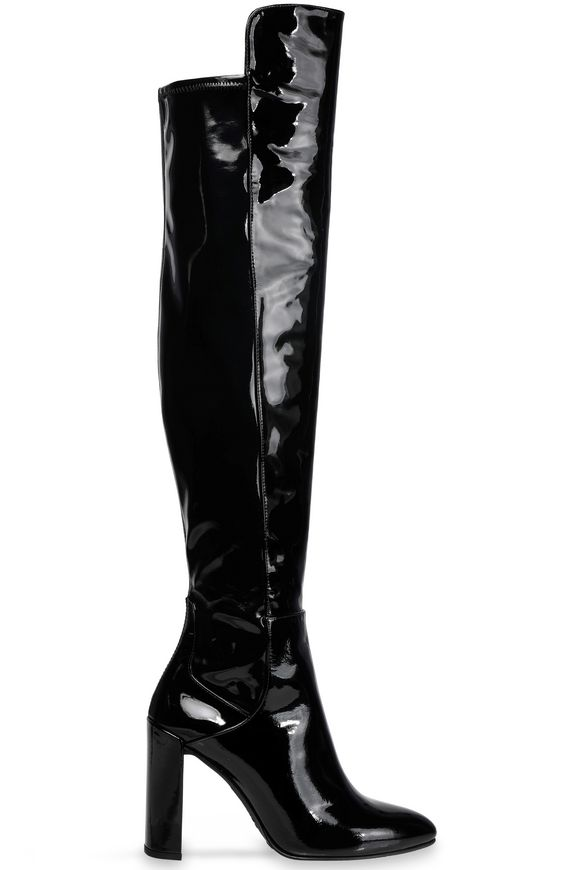 Leather Boots Stuart Weitzman buy Leather Boots Stuart Weitzman internet shop