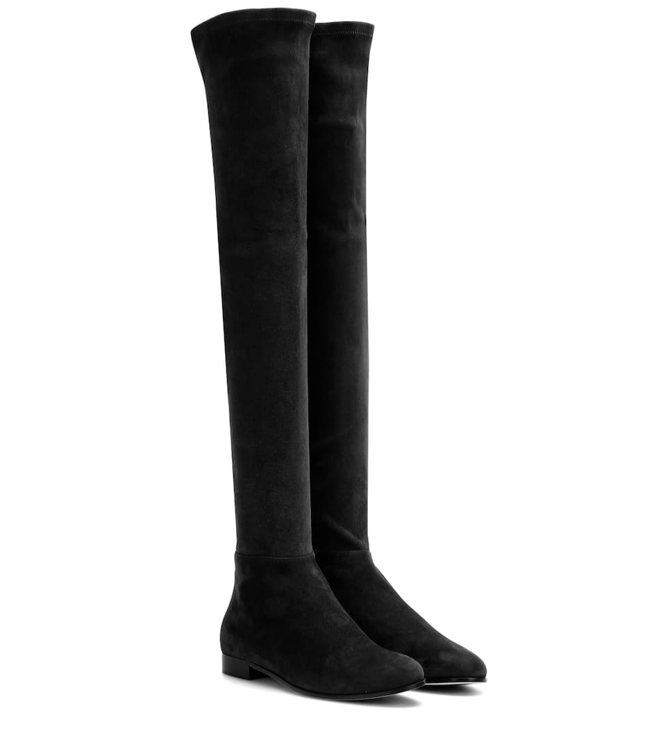 Over-the-knee boots Jimmy Choo buy Over-the-knee boots Jimmy Choo internet shop