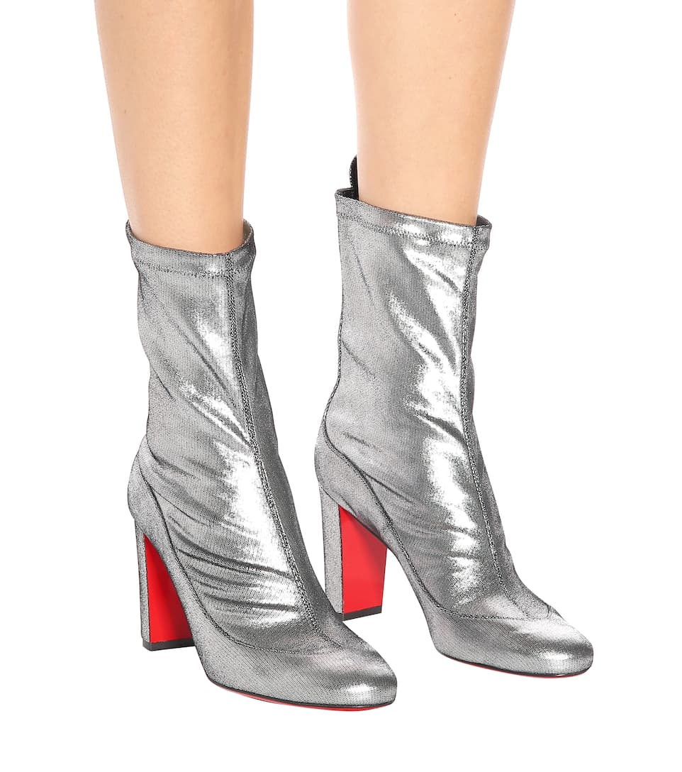 Leather Boots Christian Louboutin buy Leather Boots Christian Louboutin internet shop