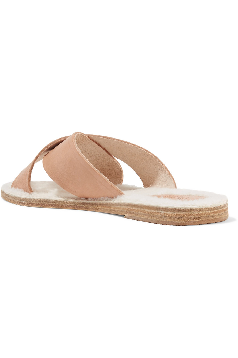 Leather slippers Ancient Greek Sandals buy Leather slippers Ancient Greek Sandals internet shop