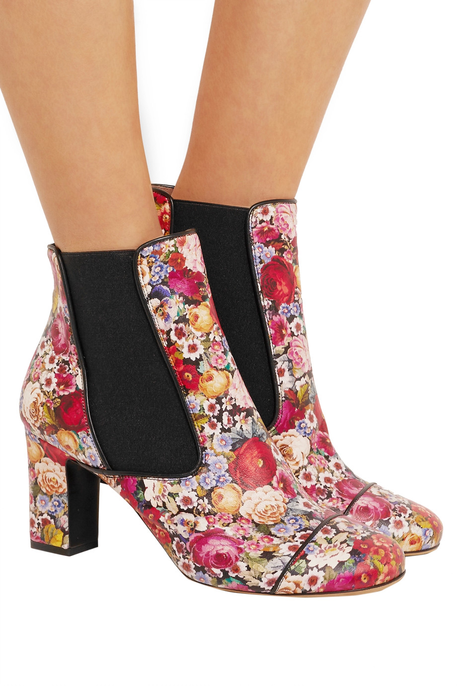 Ankle boots decorated Tabitha Simmons buy Ankle boots decorated Tabitha Simmons internet shop