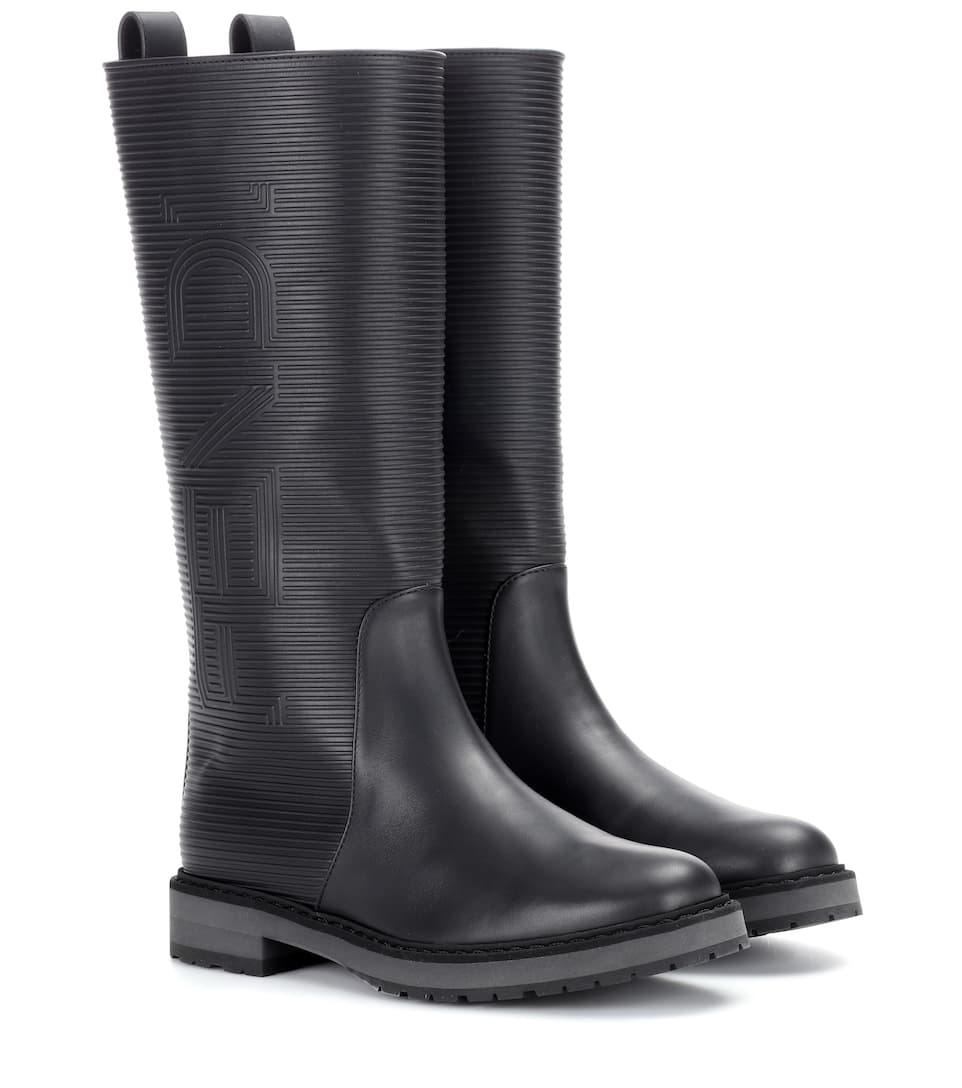 rubber boots Fendi buy rubber boots Fendi internet shop