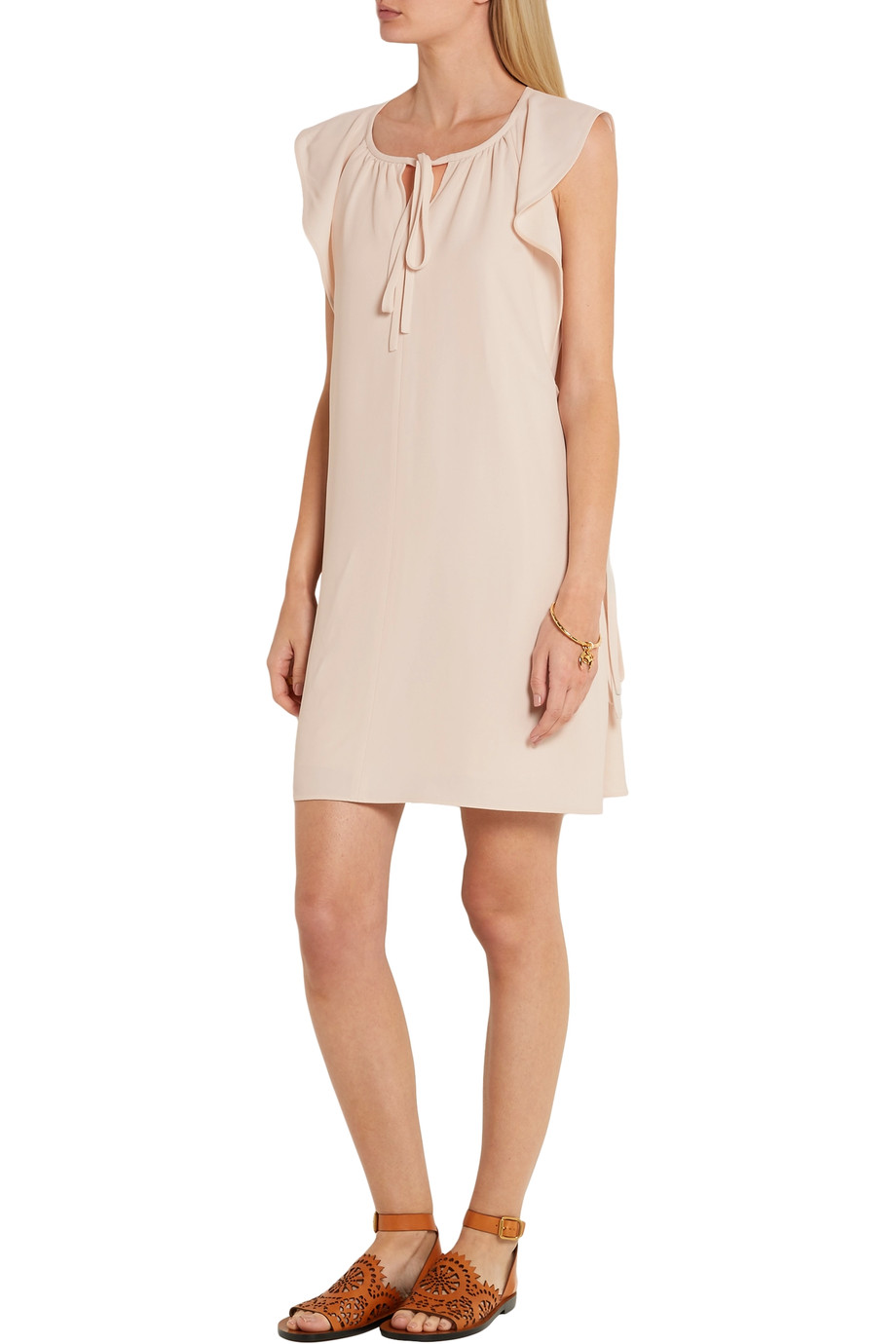 mini dresses Chloé buy mini dresses Chloé internet shop