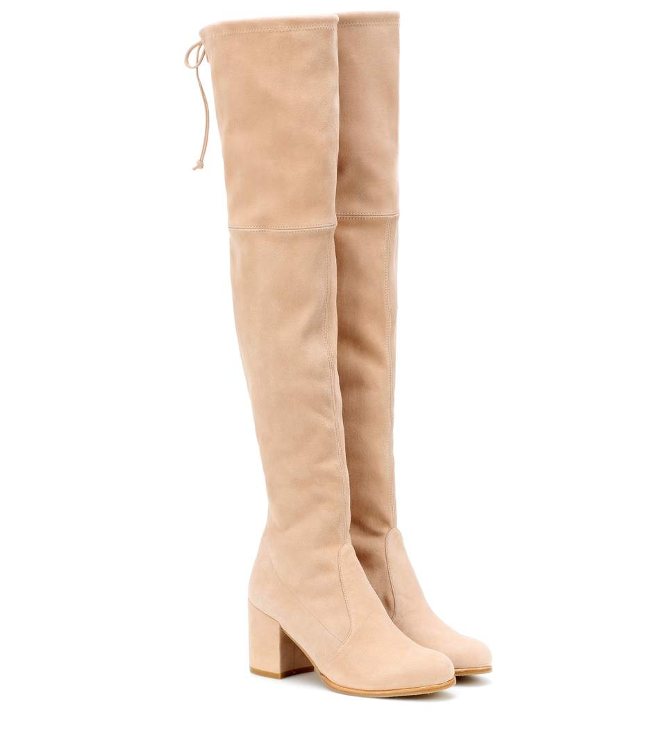 Over-the-knee boots Stuart Weitzman buy Over-the-knee boots Stuart Weitzman internet shop