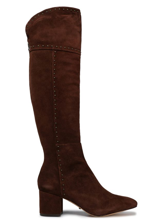 Over-the-knee boots Schutz buy Over-the-knee boots Schutz internet shop