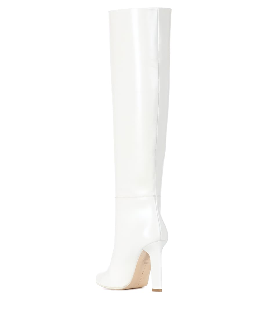 Leather Boots Victoria Beckham buy Leather Boots Victoria Beckham internet shop