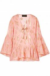 Silk blouse Dundas buy Silk blouse Dundas internet shop