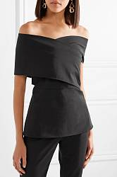 Open shoulder blouse Beaufille buy Open shoulder blouse Beaufille internet shop