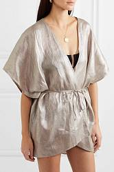 Linen blouse SU Paris buy Linen blouse SU Paris internet shop