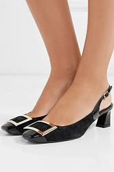 Suede pumps Roger Vivier buy Suede pumps Roger Vivier internet shop