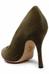 Court pumps Charlotte Olympia buy Court pumps Charlotte Olympia internet shop