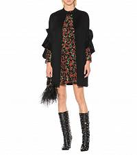 Leather Boots Valentino buy Leather Boots Valentino internet shop