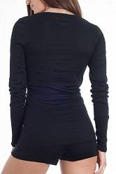 Long sleeved blouse Hanro buy Long sleeved blouse Hanro internet shop
