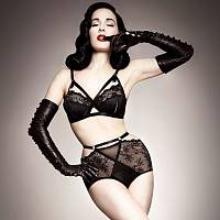 High Brief  Dita Von Teese buy High Brief  Dita Von Teese internet shop