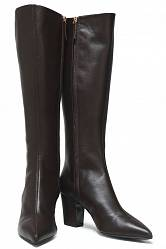 Leather Boots Giuseppe Zanotti buy Leather Boots Giuseppe Zanotti internet shop