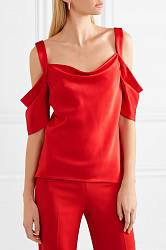 Satin blouse Jason Wu buy Satin blouse Jason Wu internet shop