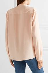 Crepe de chine blouse Stella McCartney buy Crepe de chine blouse Stella McCartney internet shop