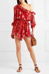 Printed blouse Zimmermann buy Printed blouse Zimmermann internet shop
