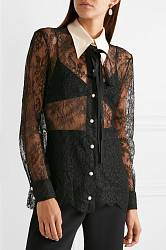 Long sleeved blouse Gucci buy Long sleeved blouse Gucci internet shop