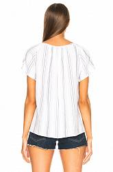 short sleeve blouse AG Adriano Goldschmied buy short sleeve blouse AG Adriano Goldschmied internet shop